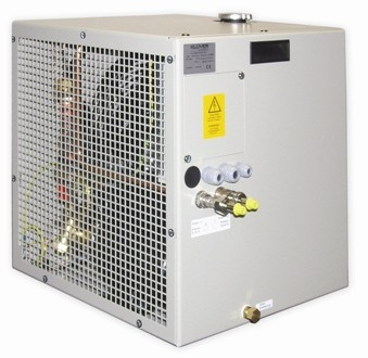 Система охлаждения WL 3000S для униполярной трубки