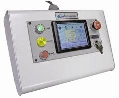 цифровой пульт управления рентгеновским аппаратом