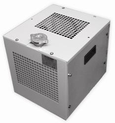 Система охлаждения WL-1000 для униполярной трубки