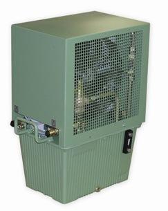 Система охлаждения ОL-4503 для биполярной трубки